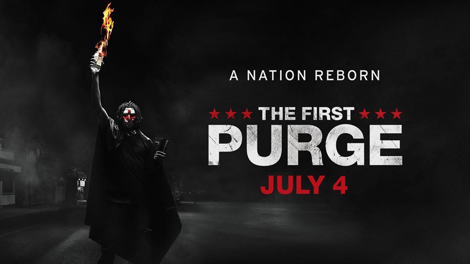 The First Purge Pictures Photos And Images For Facebook