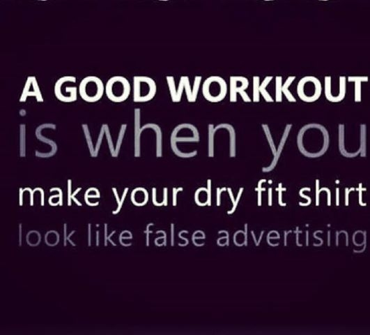 Fitness Workout Quotes. QuotesGram