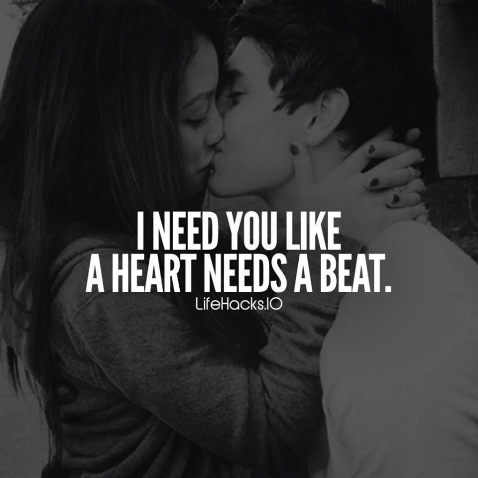 I Just Have This Happy Personality And A Sad Soul In One: I Need You Like A Heart Needs A Beat Pictures, Photos, And