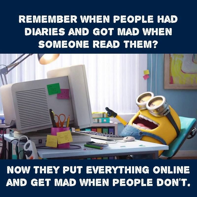 read someones diary online