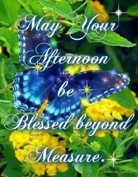 16 Best Images About Loved Beyond Measure On Pinterest: Afternoon Blessed Beyond Measure Pictures, Photos, And