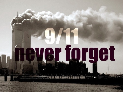 September 9/11 Video Timeline WTC Attack Never Forget