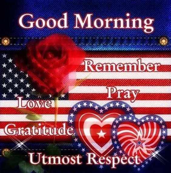 Memorial Day Pinterest Quotes: Good Morning Remember Memorial Day Quote Pictures, Photos