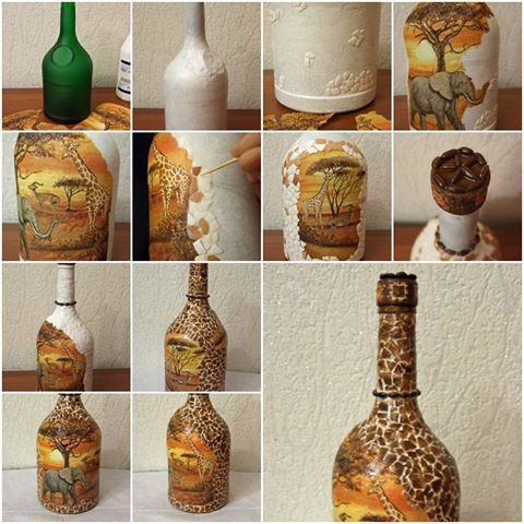 Diy Painted Vase Pictures Photos And Images For Facebook