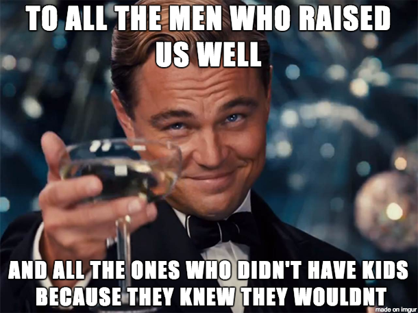 To All The Men Who Raised Us Well Pictures, Photos, and ...