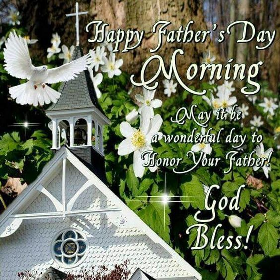 Happy Father's Day Morning Pictures, Photos, And Images