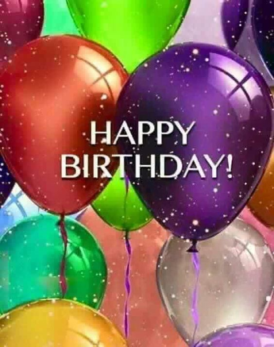 Birthday Balloons Pictures, Photos, And Images For