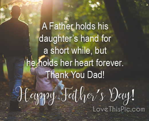 Daughter Quotes For Facebook: A Father Holds His Daughter's Hand Pictures, Photos, And