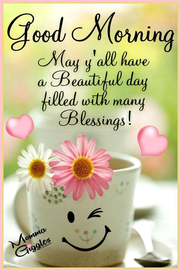 May Yall Have A Beautiful Day Filled With Many Blessings Pictures Photos And Images For