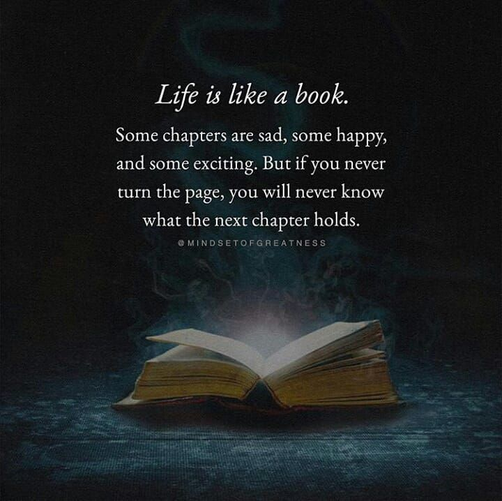Life Is Like A Book Pictures, Photos, And Images For