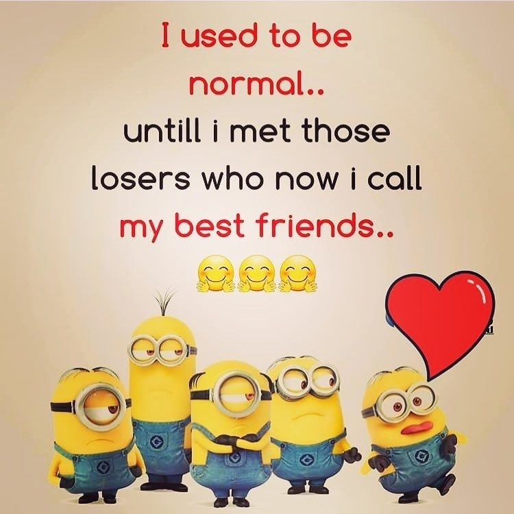 Facebook Is For Losers: I Used To Be Normal..until I Met Those Losers Who I Now