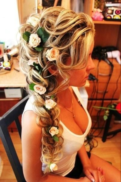 Superb Rosey Blonde Hair Pictures Photos And Images For Facebook Hairstyles For Women Draintrainus