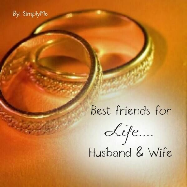 28 Best Husband And Wife Images On Pinterest: Best Friends For Life...Husband & Wife Pictures, Photos