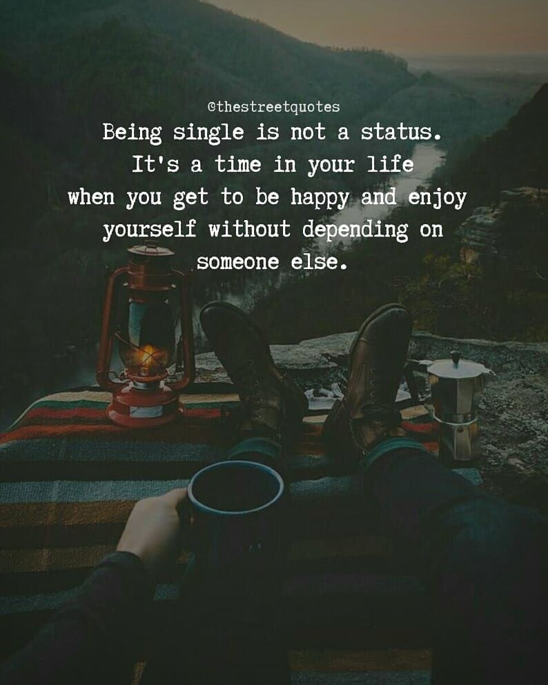 Being Single Is Not A Status Pictures, Photos, and Images