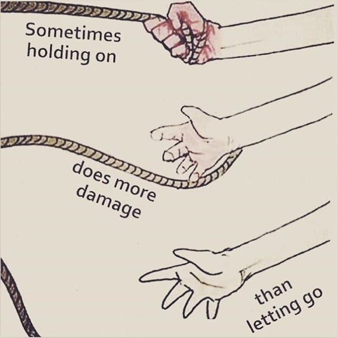 Image result for holding on pictures