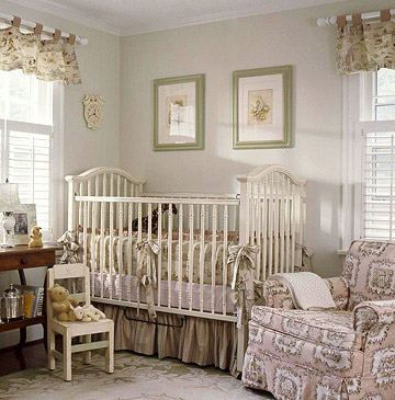 Vintage Flair Nursery Pictures Photos And Images For