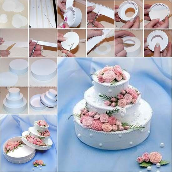 3 tier cake shaped gift box pictures photos and images for 3 tier cake shaped gift box negle Images
