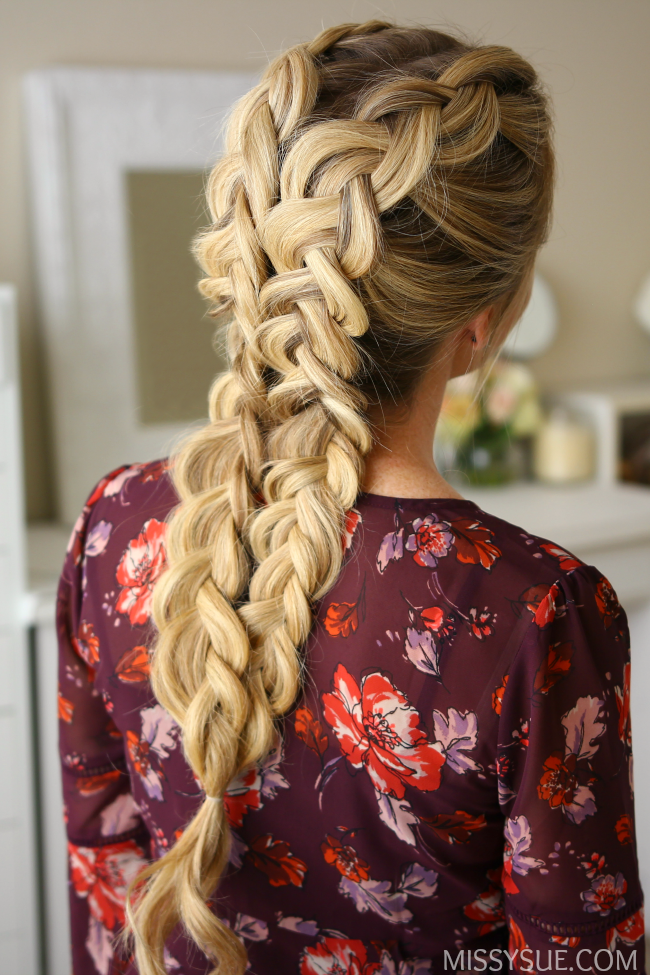 Double Dutch Braid Pictures Photos And Images For Facebook Tumblr