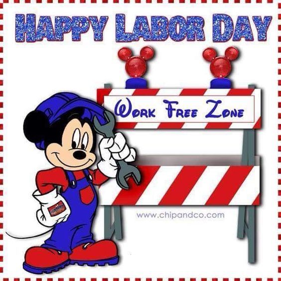Work Free Zone Happy Labor Day Pictures Photos And Images For Facebook Tumblr Pinterest And Twitter