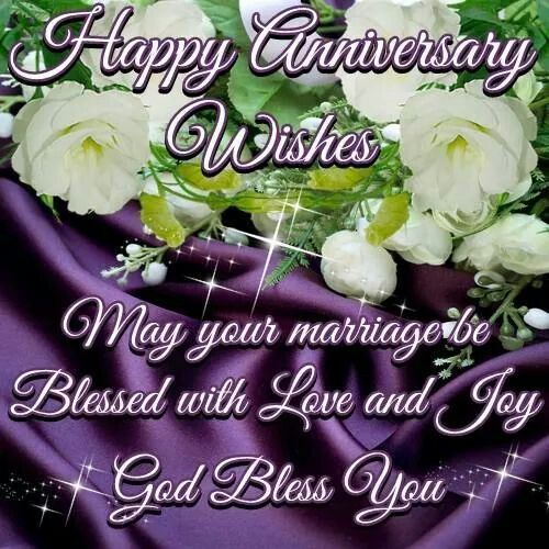 Happy Anniversary To A Beautiful Couple Quotes: Happy Anniversary Wishes Pictures, Photos, And Images For