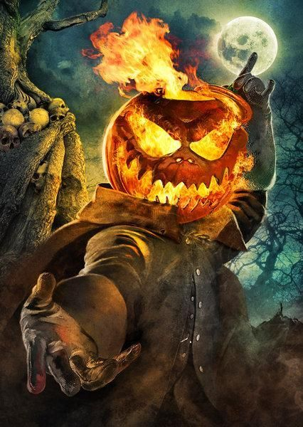Headless horseman pictures photos and images for facebook tumblr pinterest and twitter - Pictures of the headless horseman ...