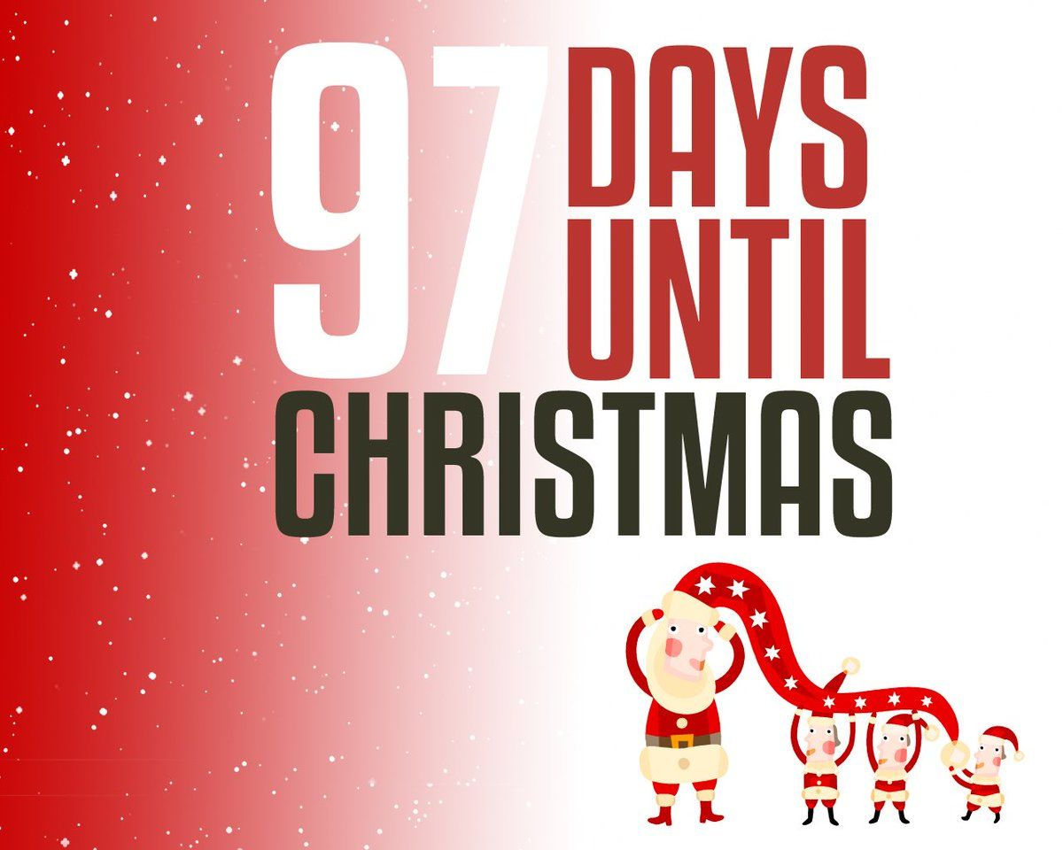 97 Days Until Christmas Pictures, Photos, and Images for Facebook ...