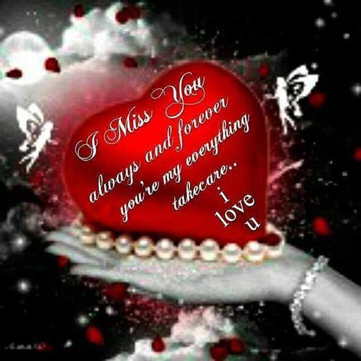 Sad I Miss You Quotes For Friends: I Miss You Always And Forever Pictures, Photos, And Images