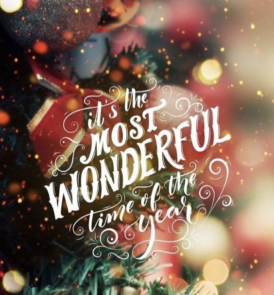 The Most Wonderful Time Of The Year Pictures Photos And Images For Facebook Tumblr Pinterest And Twitter