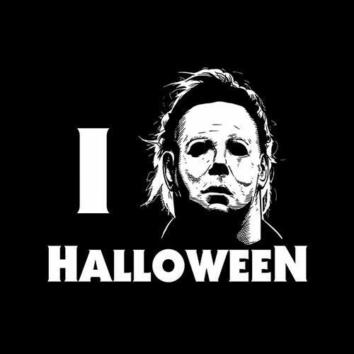 Micheal Myers I Love Halloween Quote Pictures Photos And Images For Facebook Tumblr Pinterest And Twitter