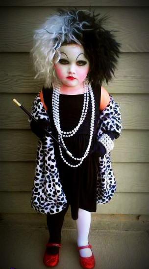Cruella devil costume pictures photos and images for facebook cruella devil costume solutioingenieria Images