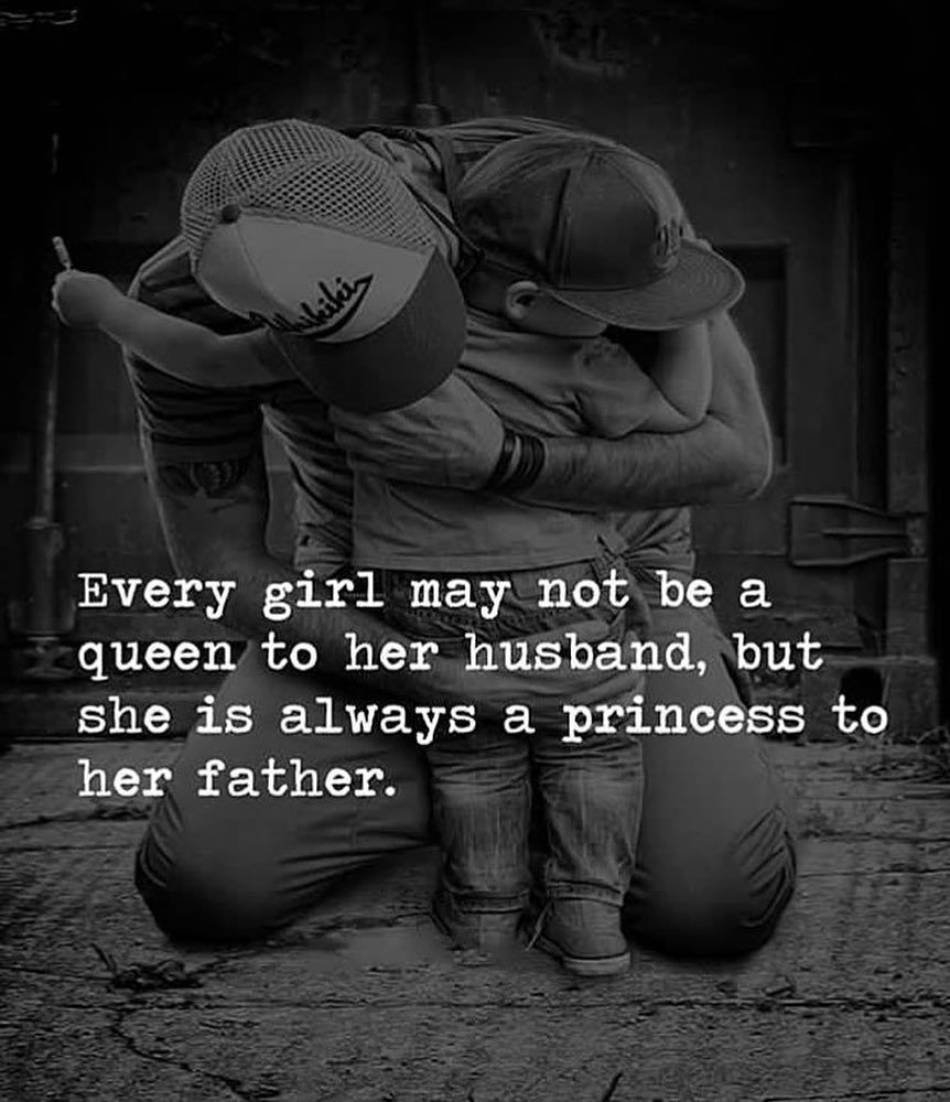 Every Girl May Not Be A Queen To Her Husband, But She Is