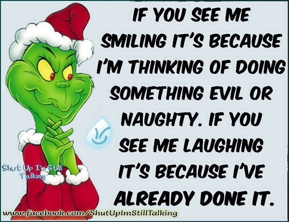 The Grinch Quotes Tumblr