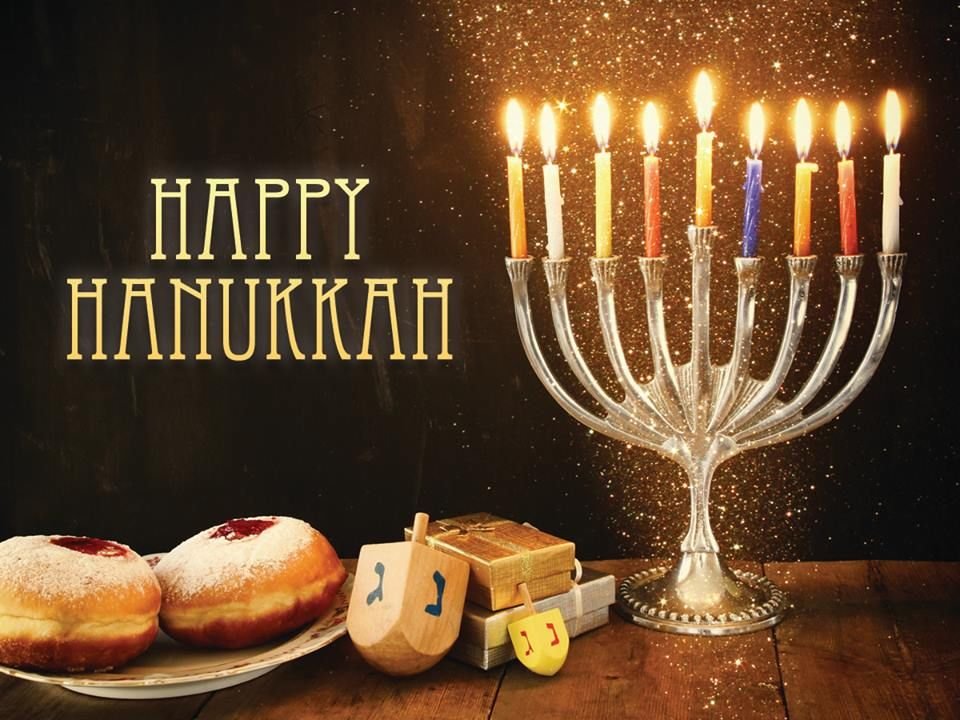 Festive Happy Hanukkah Pictures Photos And Images For
