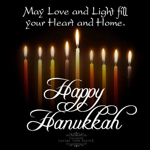 May Love And Light Fill Your Heart And Home, Happy