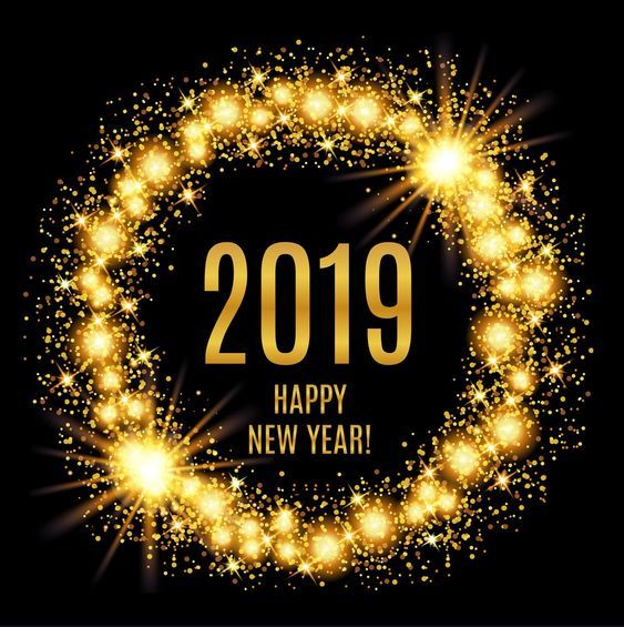 Happy New Year Quotes 2019 12
