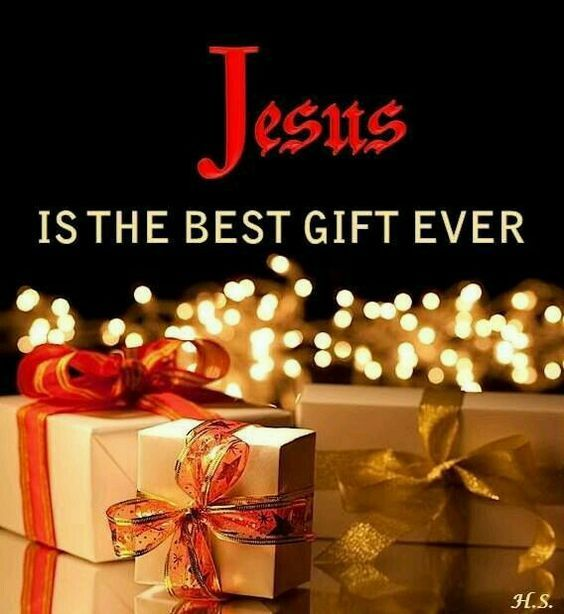 Jesus Is The Best Gift Ever Pictures, Photos, and Images ...