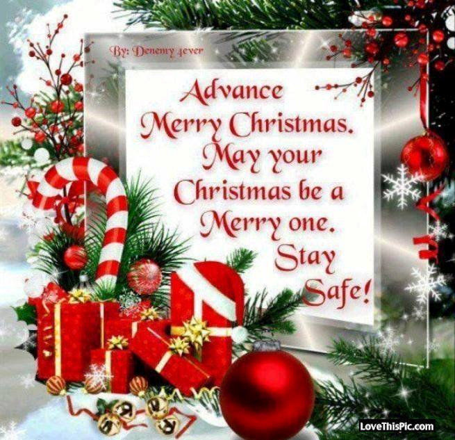 advanced merry christmas quote pictures photos and images for