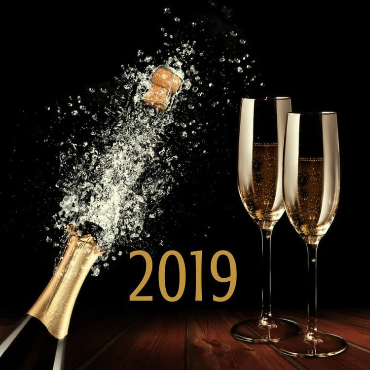 pop the champagne for 2019 pictures photos and images for facebook tumblr pinterest and twitter
