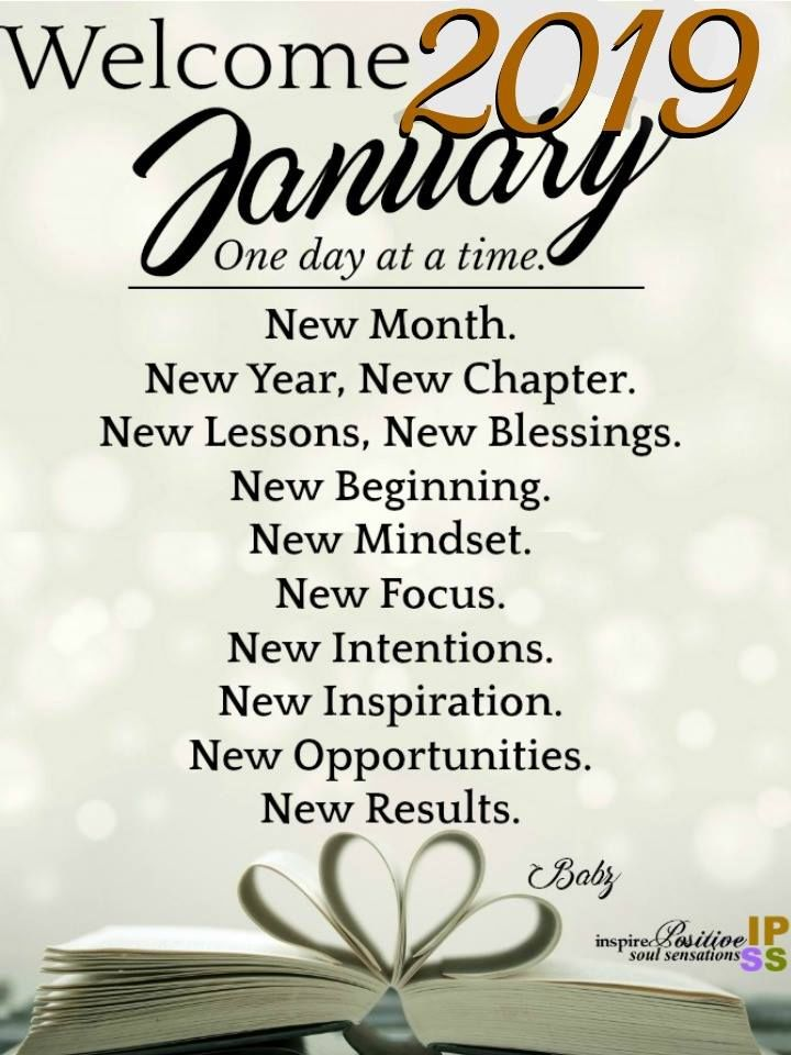 Welcome January 2019 Pictures Photos And Images For