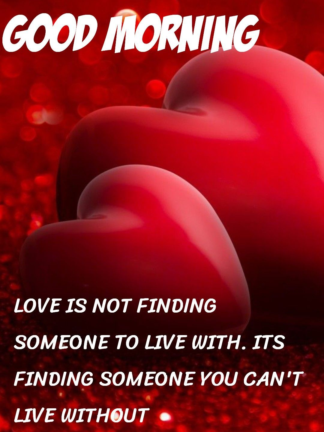 Good Morning Quote About Love Pictures, Photos, and Images
