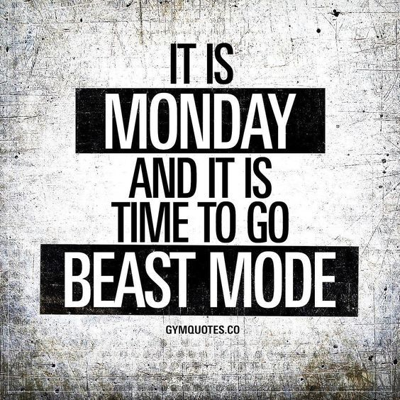 Time To Go Beast Mode Pictures, Photos, and Images for ...