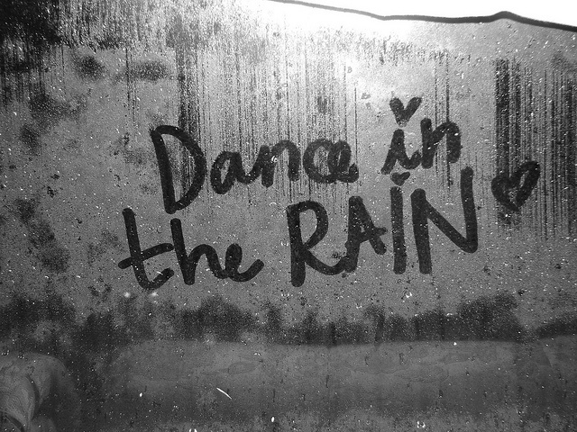 Dance In The Rain Pictures Photos And Images For