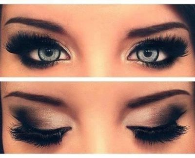 Eye Makeup Pictures Photos And Images For Facebook Tumblr