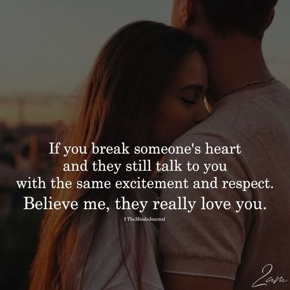 If You Break Someones Heart Pictures, Photos, And Images