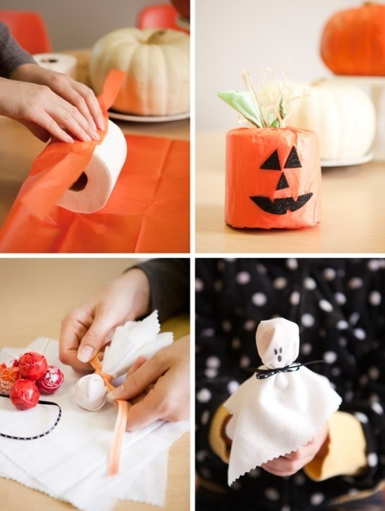 Diy Halloween Crafts Pictures Photos And Images For