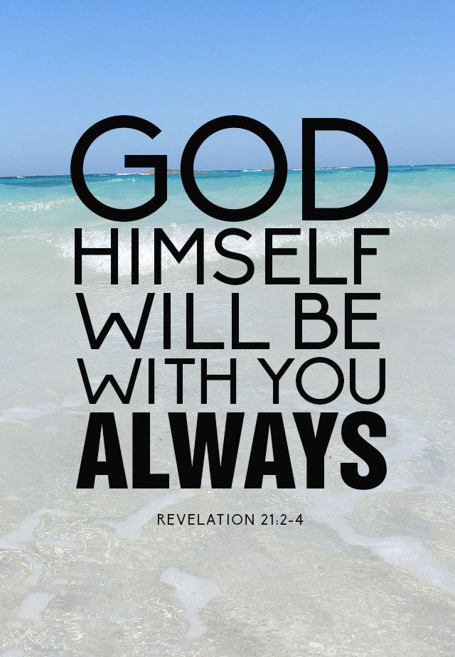 God Will Be With You Always Pictures Photos And Images