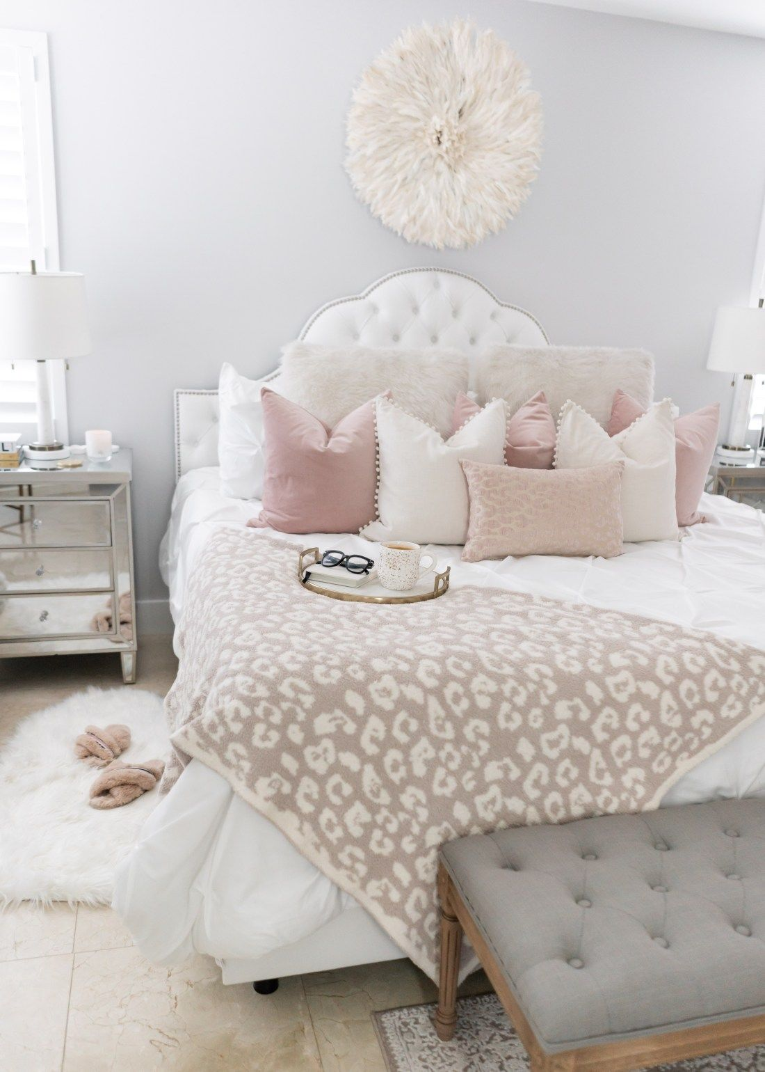 Pastel Themed S Room