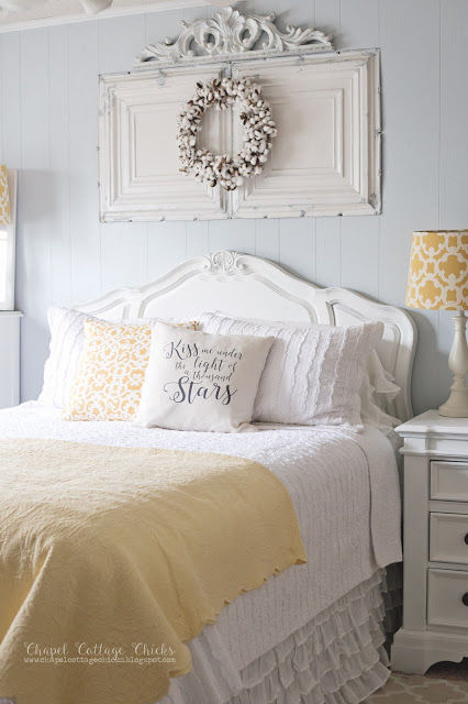 Refreshing Spring Bedroom Ideas Pictures Photos And Images For Facebook Tumblr Pinterest And Twitter