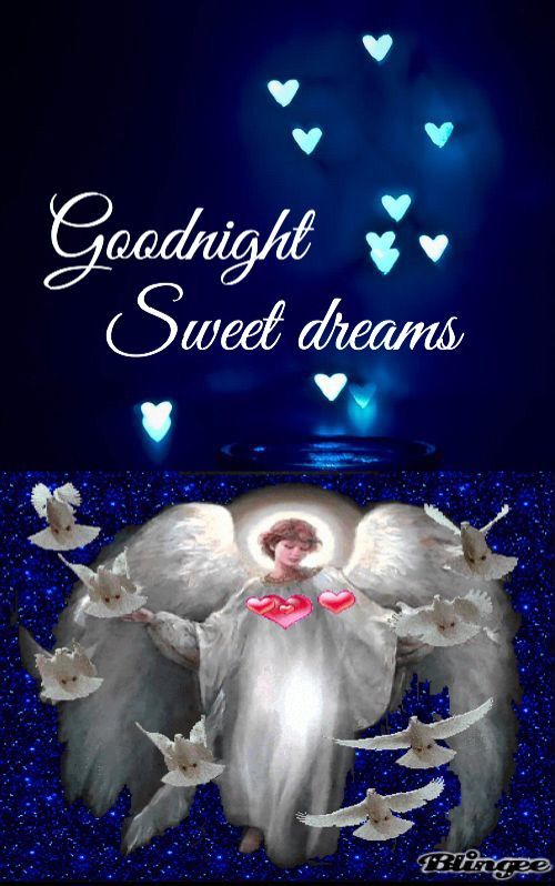 Angelic Good Night Picture Pictures Photos And Images