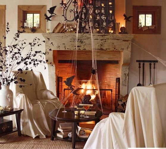 Halloween Home Decor Pictures, Photos, And Images For